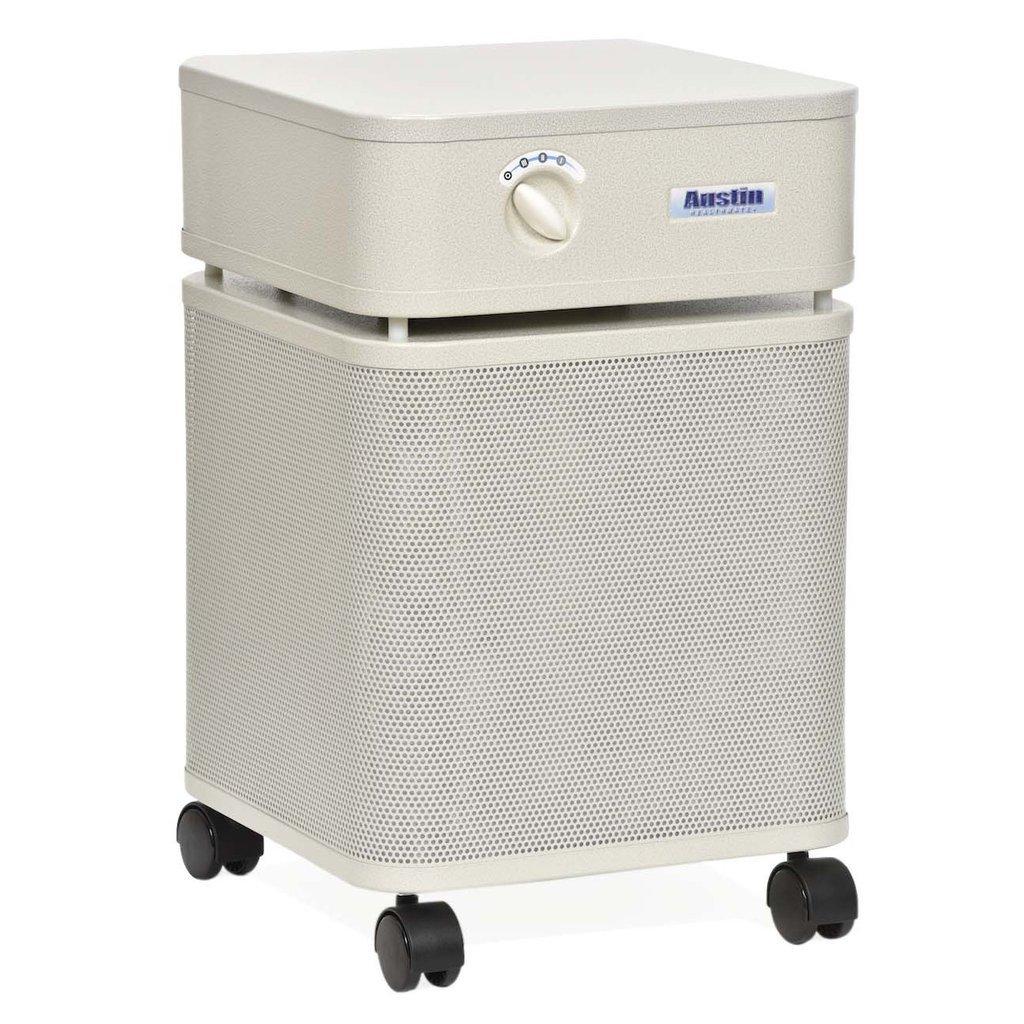 Austin Air HealthMate Plus Air Purifier HM450 - Sandstone