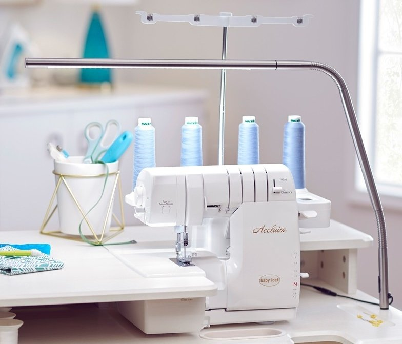 BabyLock Acclaim Serger