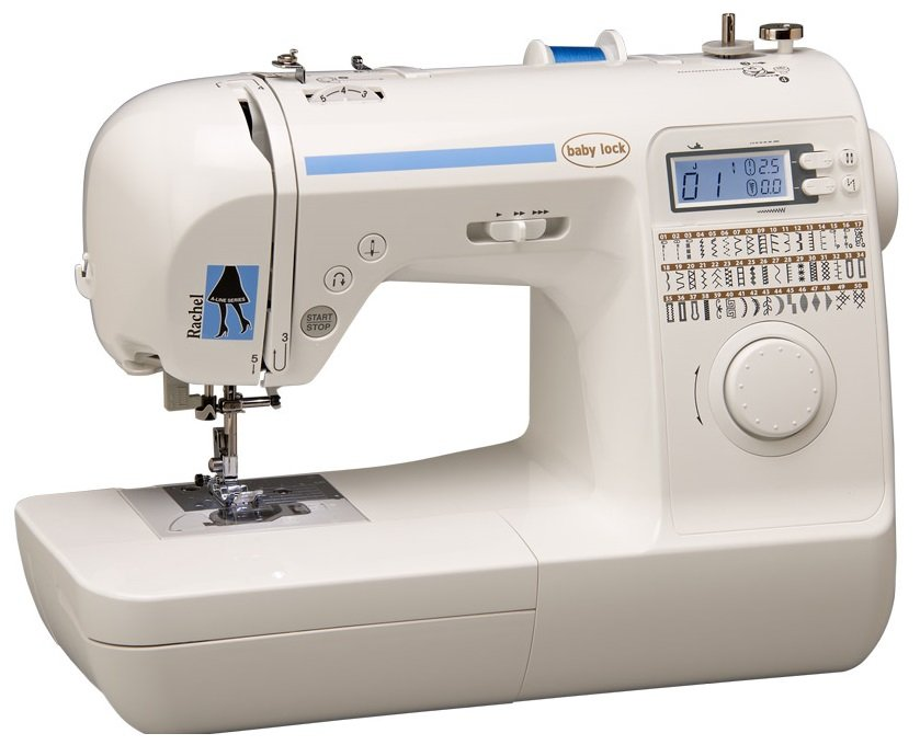 BabyLock Rachel Mechanical Sewing Machine BL50A