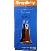 Simp Bag A S6-3 6000