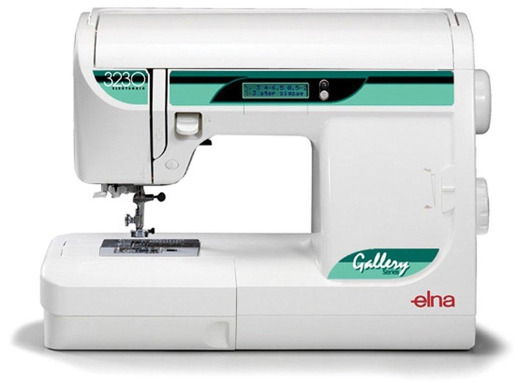 Elna 3230 Mechanical Sewing Machine