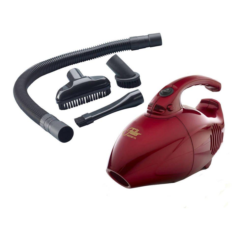 Fuller Brush Mini Maid Handheld Vacuum w/Tools - FBMV.4