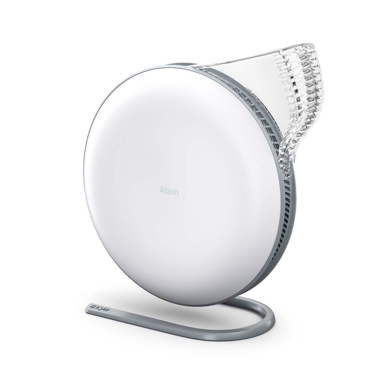 IQ Atem Personal Air Purifier