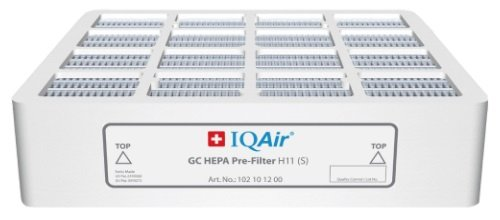 IQAir GC HEPA Pre-Filter Air Purifier H11(S)