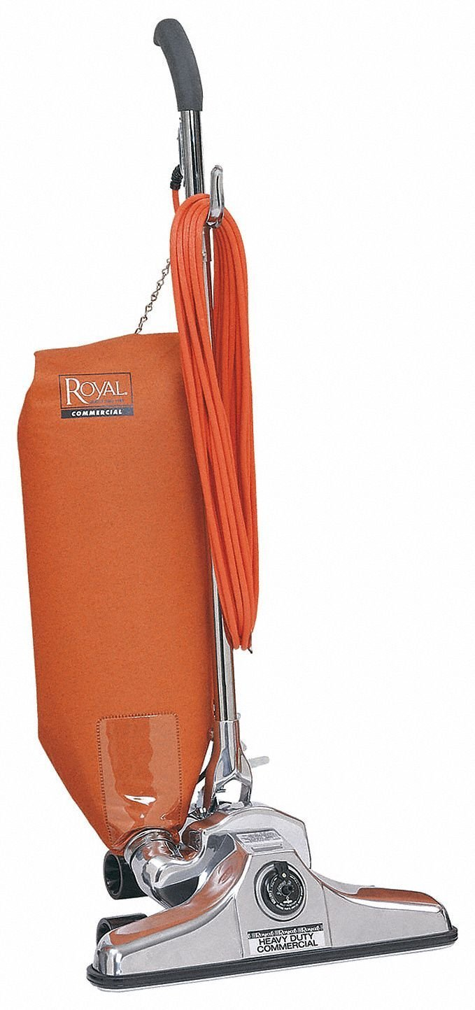Royal CR5130Z Upright - Orange