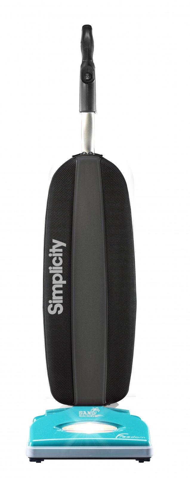 Simplicity Freedom S10SAND - Lightweight Upright