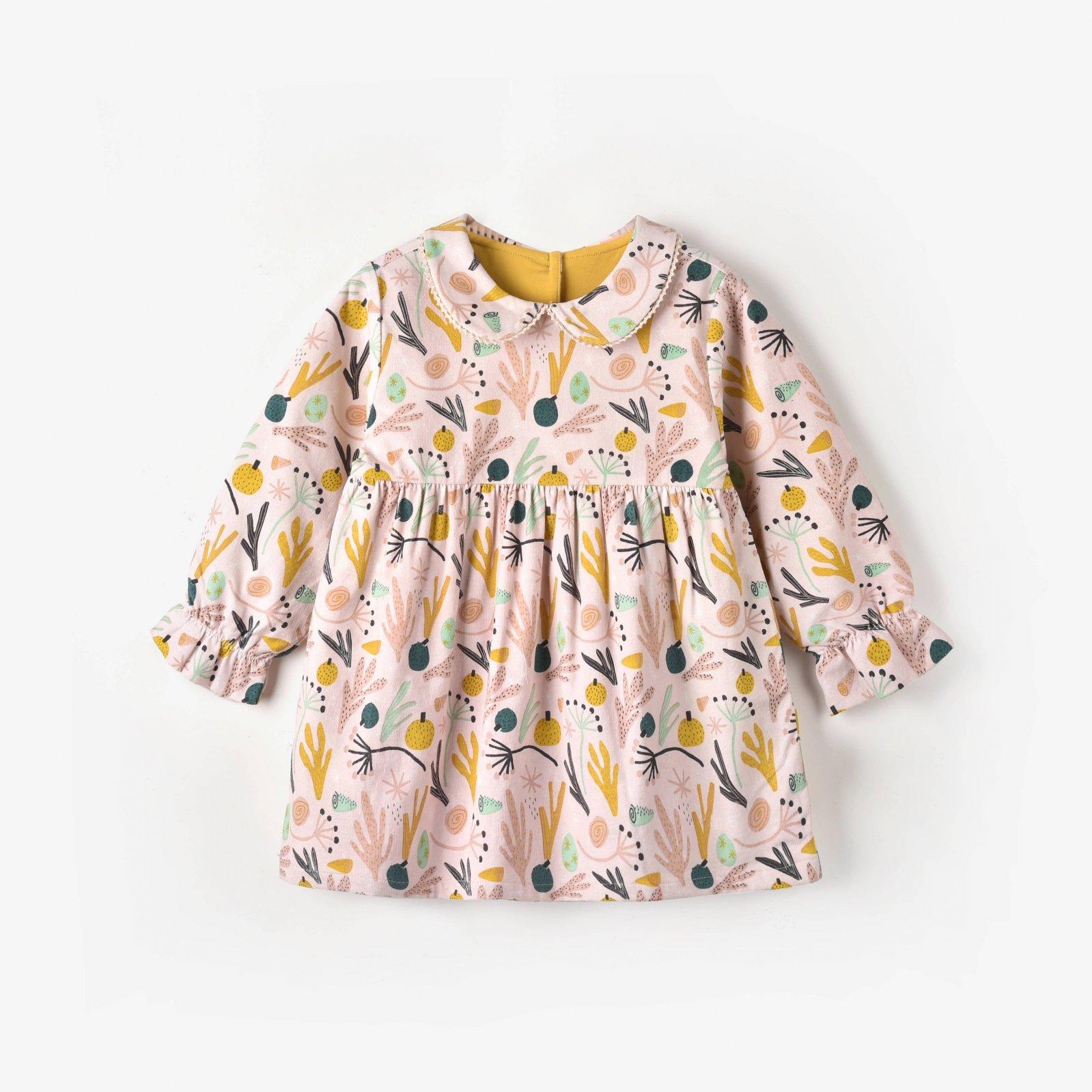 Allison Dress by Aimama