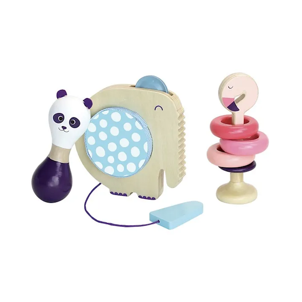 Baby Music Set by Vilac