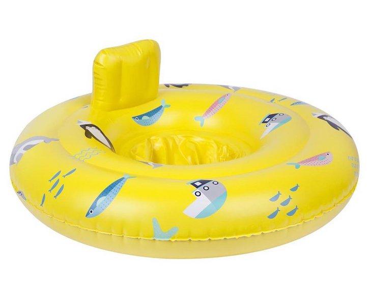Baby Swim Seat - Explorer by Sunnylife