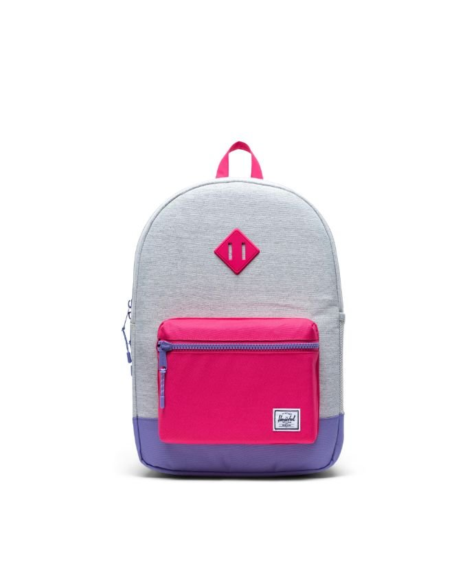 Heritage Youth XL Backpack in Raspberry Sorbet by Herschel