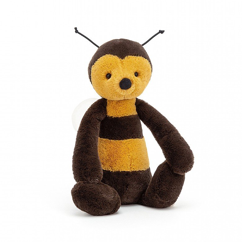 Bashful Bee by Jellycat