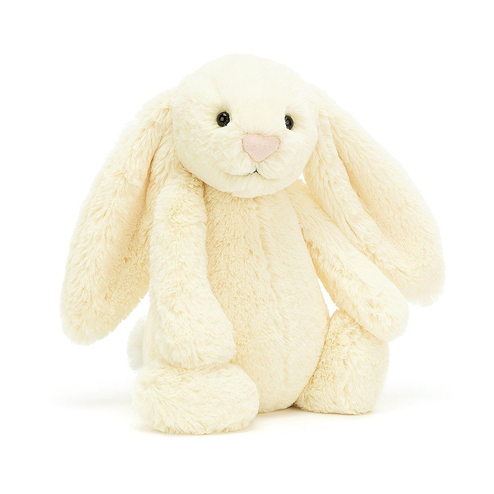 Bashful Bunny - Buttermilk by Jellycat