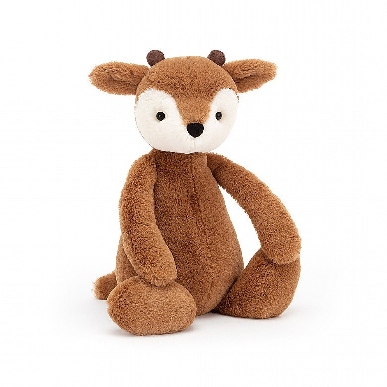 Bashful Fawn by Jellycat