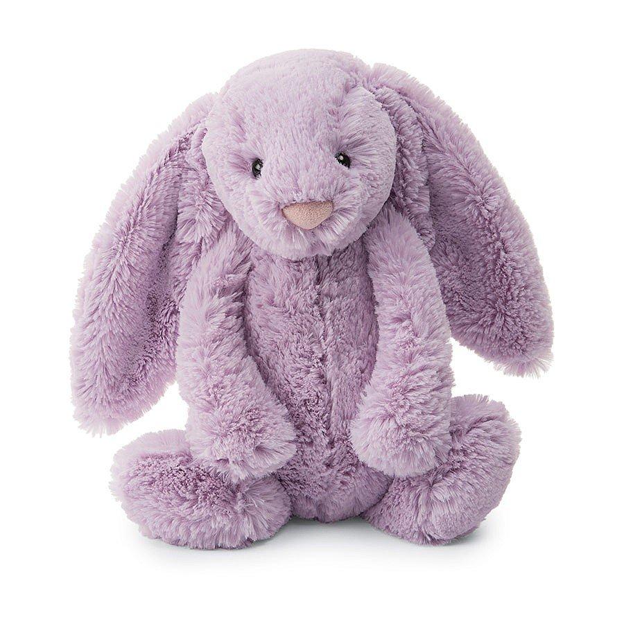 Bashful Bunny - Lilac by Jellycat
