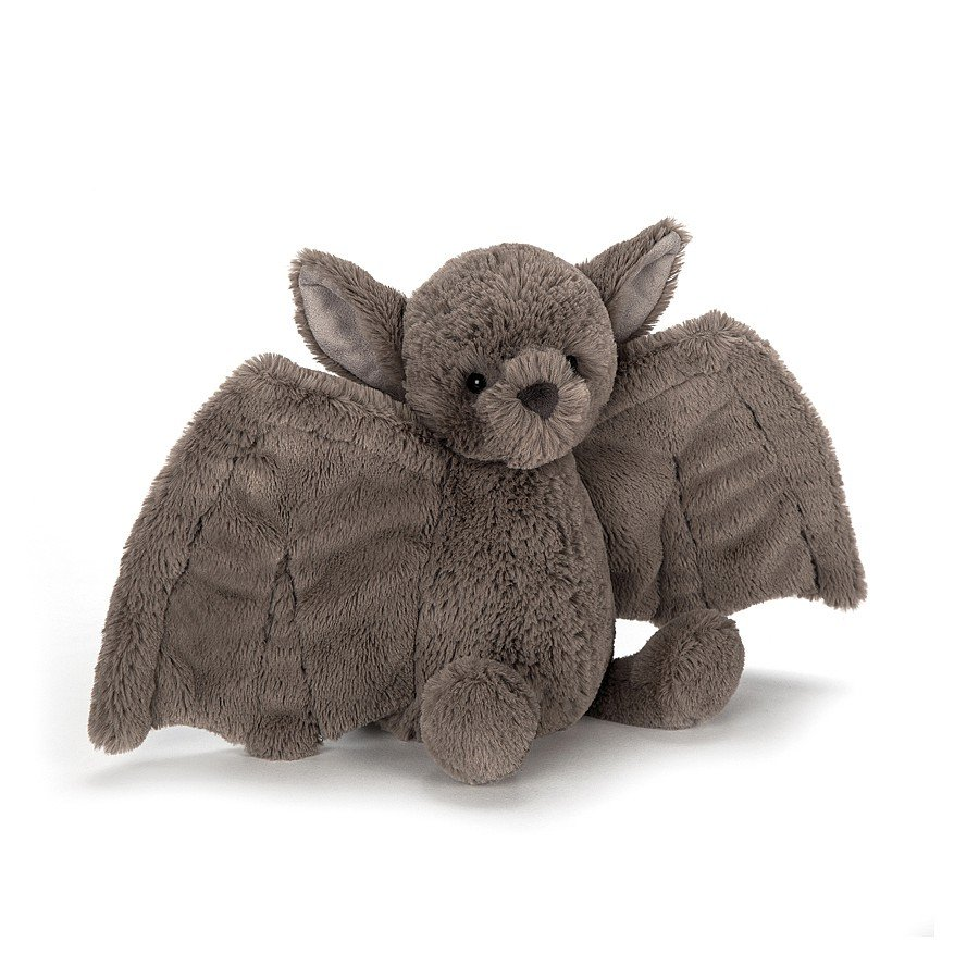 Medium Bashful Bat by Jellycat