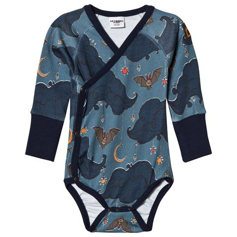 Bat Mobile Onesie by Modeerska Huset