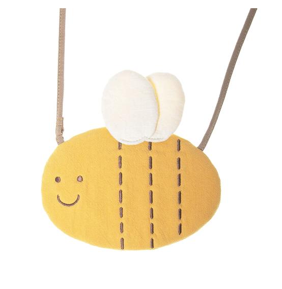 Bertie Bee Bag by Rockahula