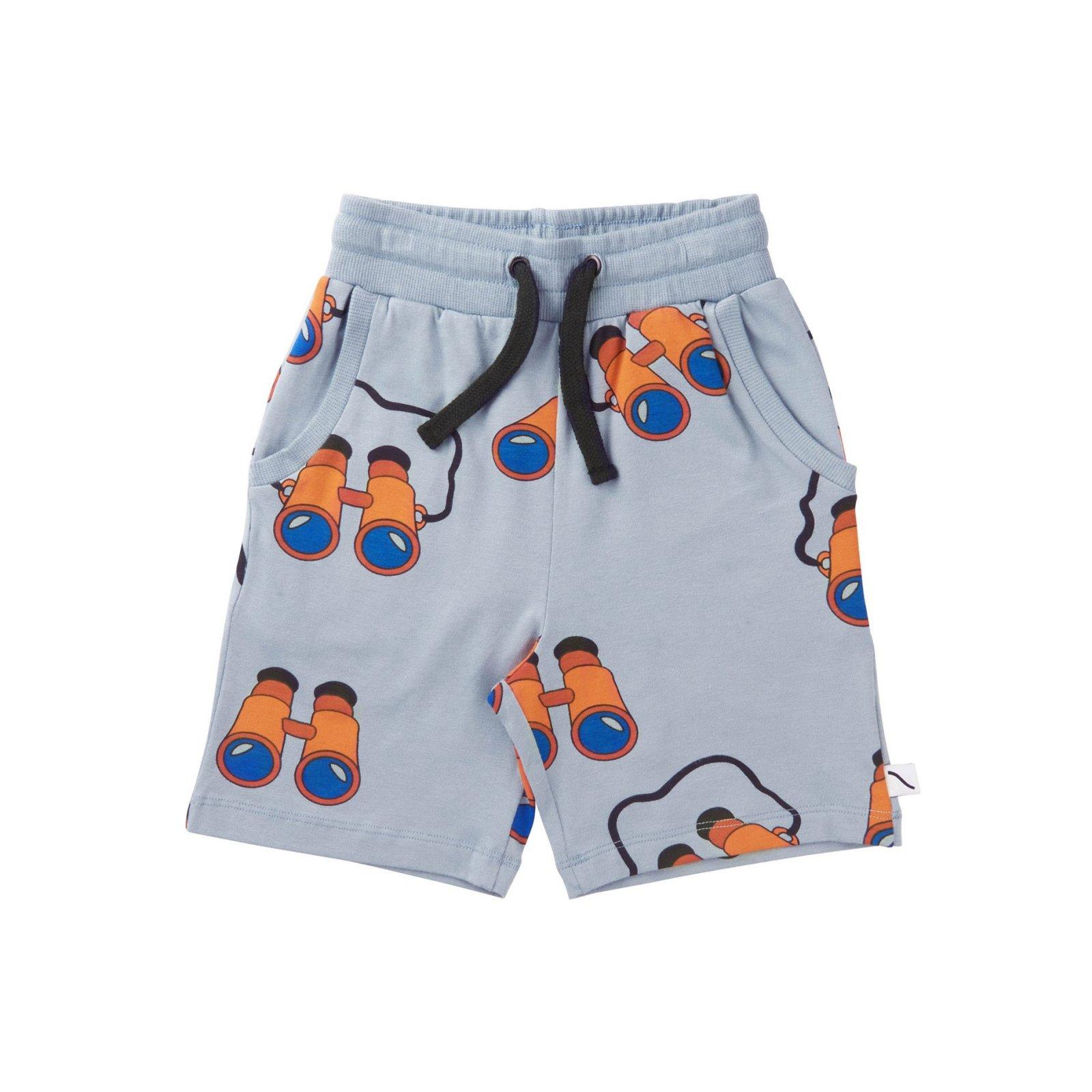 I Spy Shorts by CarlijnQ