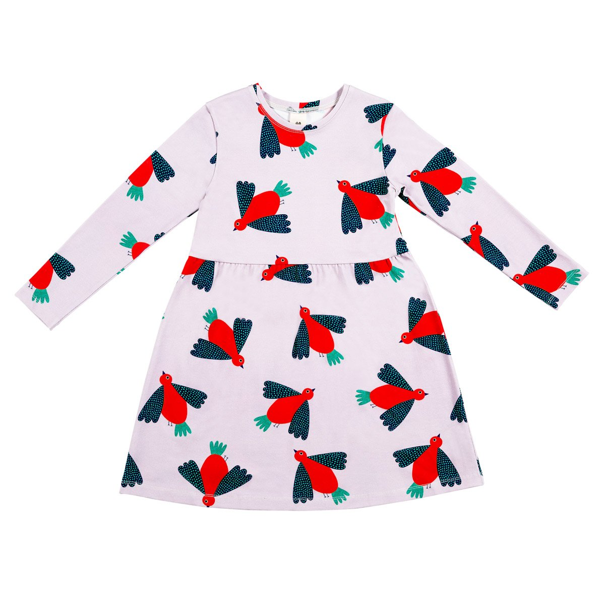 Flights Of Fancy Baby Dress by Don't Grow Up