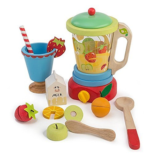 smoothie maker by tender leaf toys