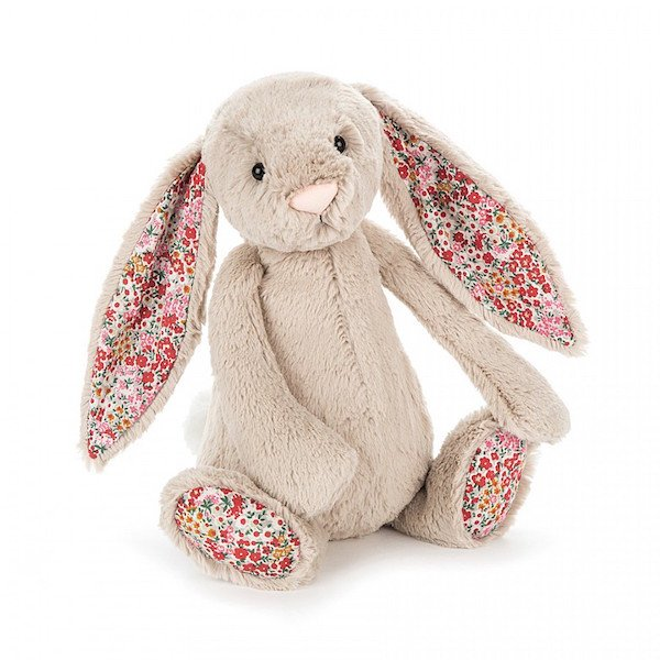 Blossom Bunny - Posy by Jellycat