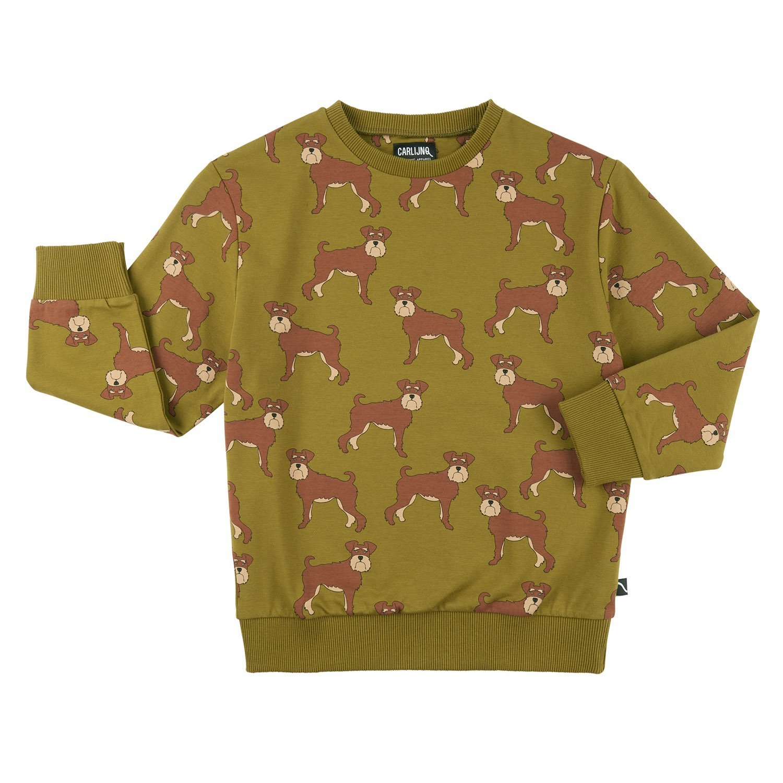 Boris Sweater by CarlijnQ