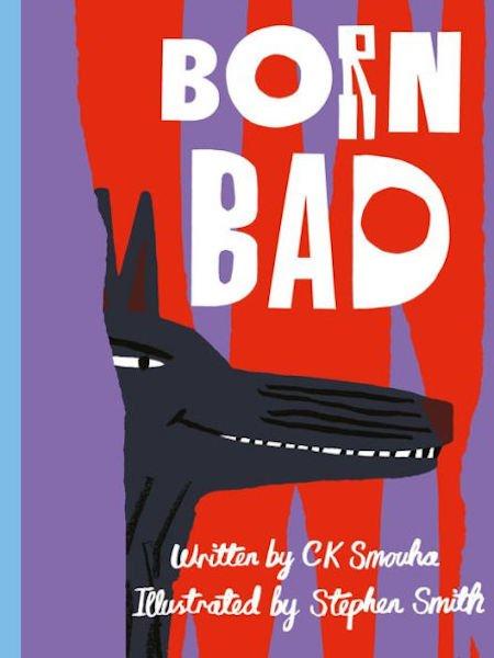 Born Bad by CK Smouha