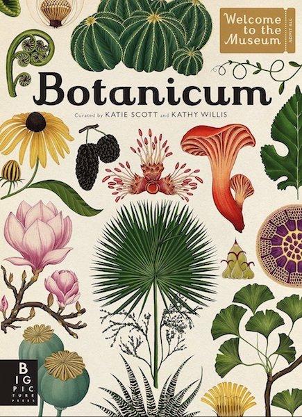 Botanicum by Katie Scott