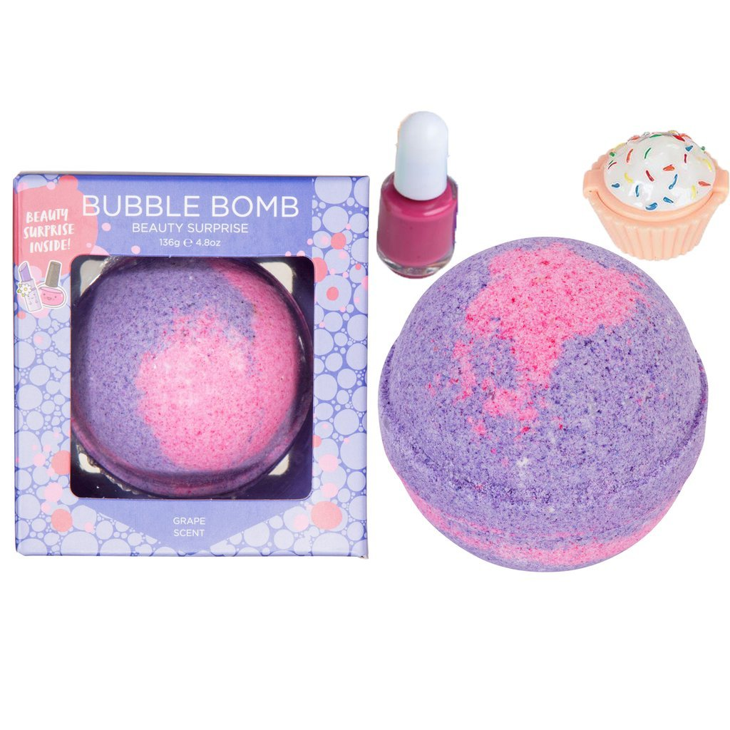 Bubble Bomb - Beauty Surprise by Two Sisters Spa