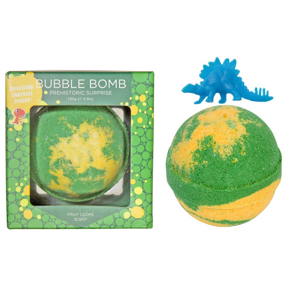 Bubble Bomb - Dino Surprise by Two Sisters Spa