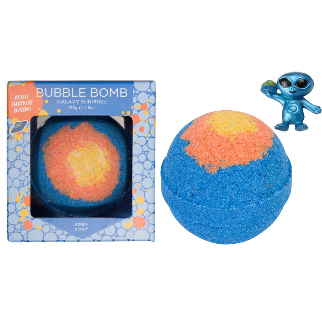 Bubble Bomb - Galaxy Surprise by Two Sisters Spa