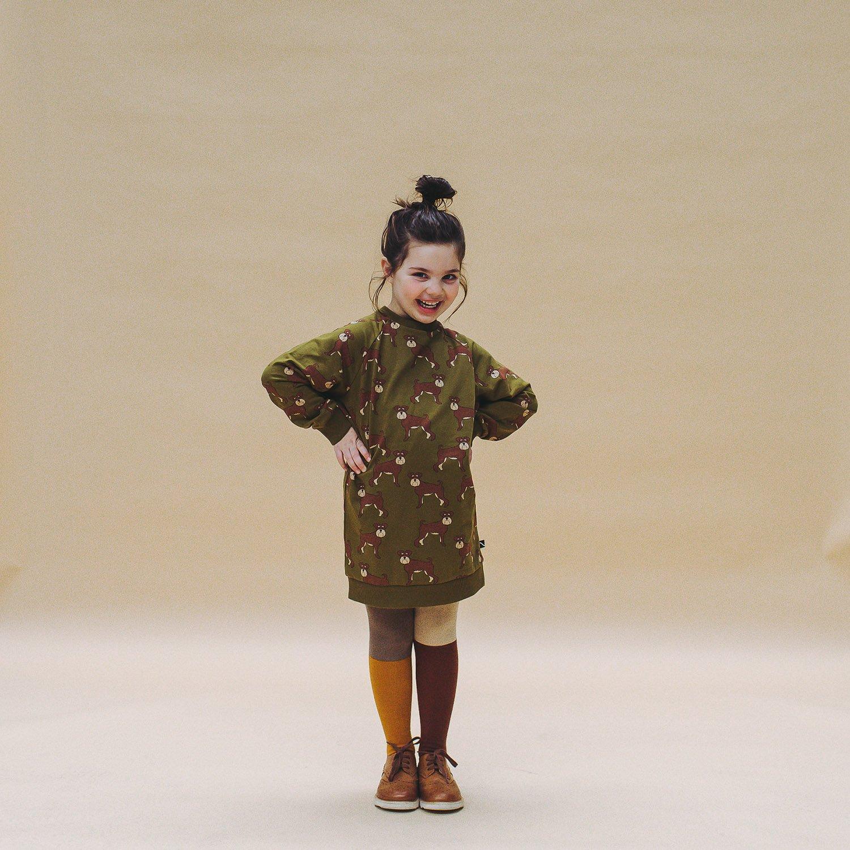 Boris Sweater Dress by CarlijnQ