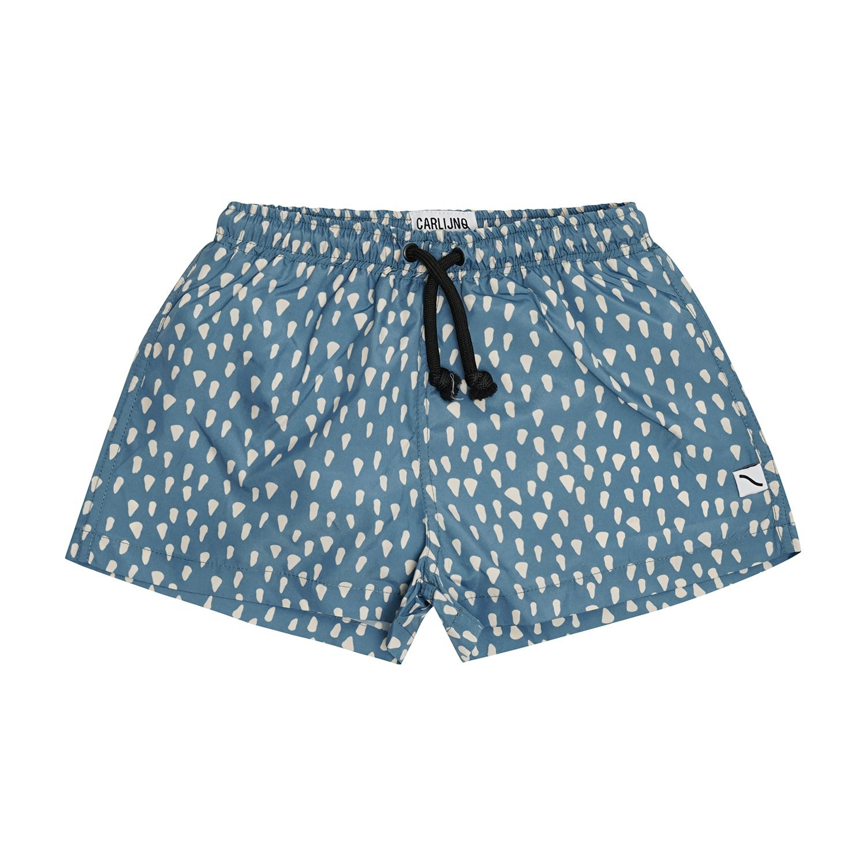 Splash Swim Shorts by CarlijnQ