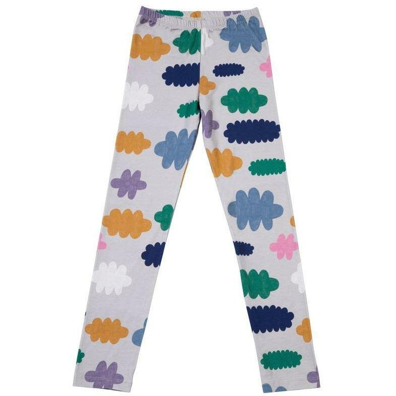Stormy Day Leggings by Don't Grow Up