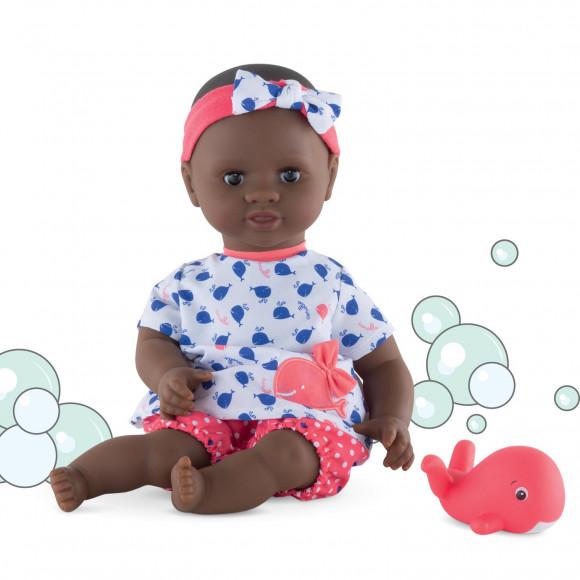 Bath Baby Doll - Alyzee by Corolle