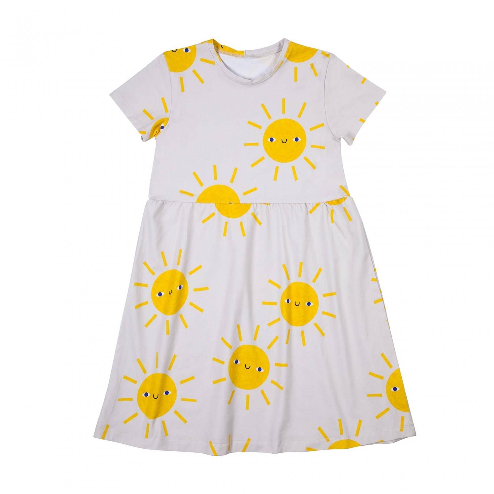 Sunshine Sweetie Baby Dress by Don't Grow Up