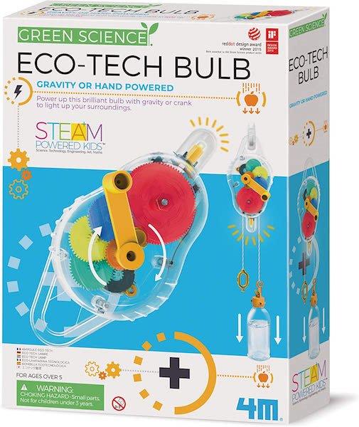Eco-Tech Bulb by Toysmith