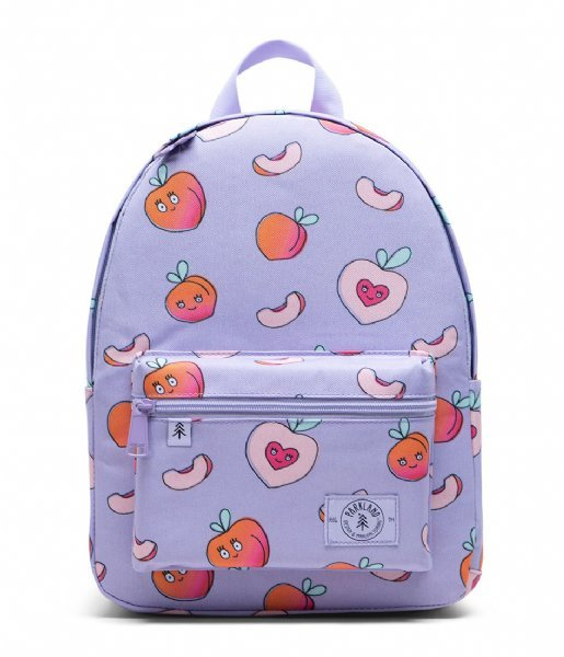 Peachy Backpack by Parkland