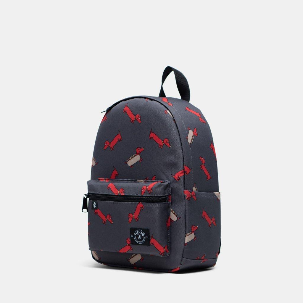 Red Hot Dog Backpack by Parkland