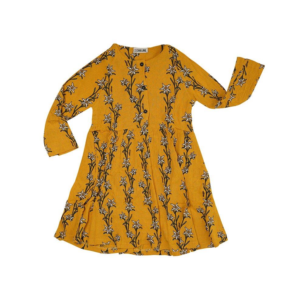Edelweiss Dress by CarlijnQ