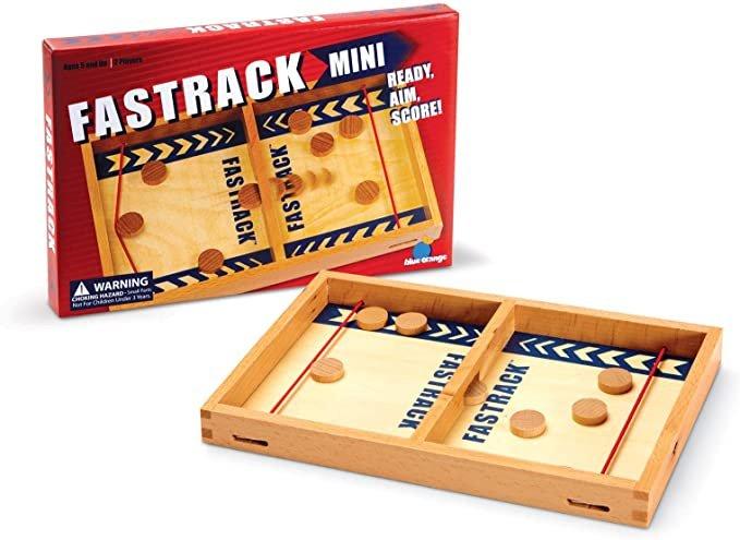 Fastrack Mini by Blue Orange Games