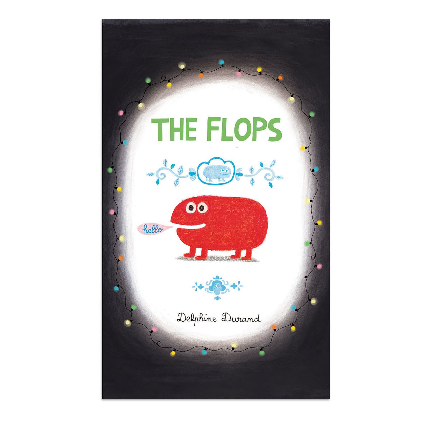 The Flops by Delphine Howard