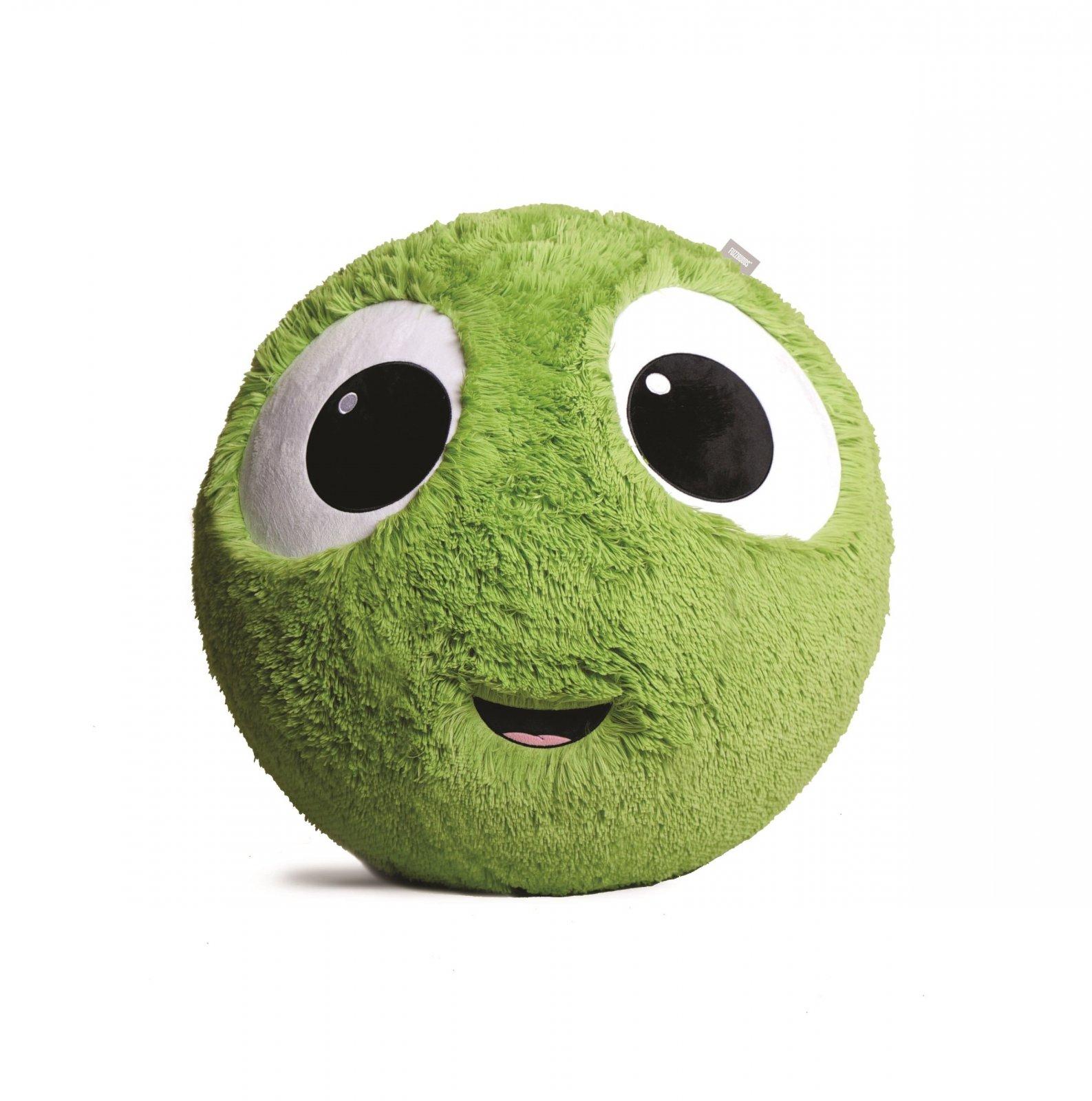 Fuzzbudds - Green by Fuzzbudds