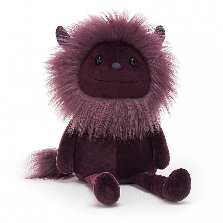 Gibbles Monster by Jellycat