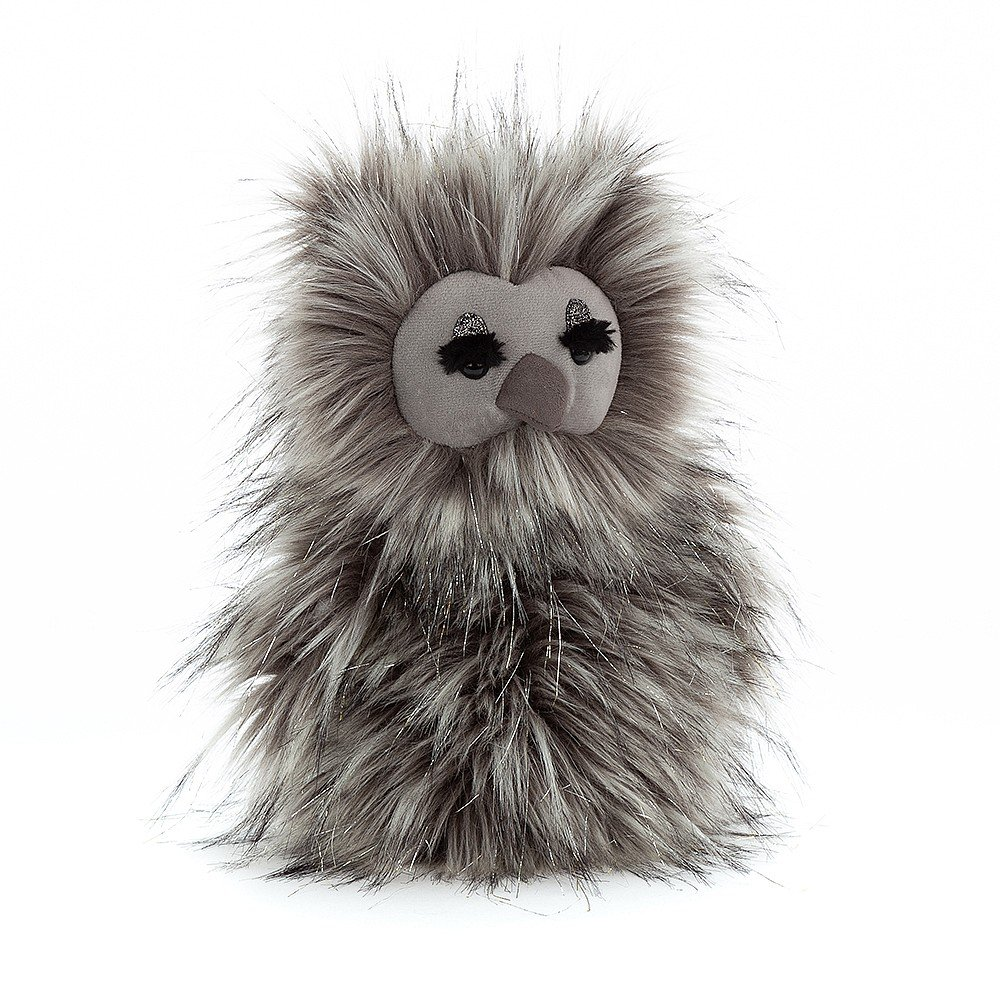 Gloria Owl by Jellycat