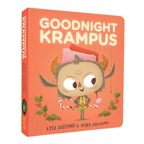 Goodnight Krampus by Derek & Kyle Sullivan