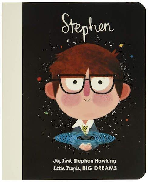 My First Stephen Board Book by Maria Isabel Sánchez Vegara