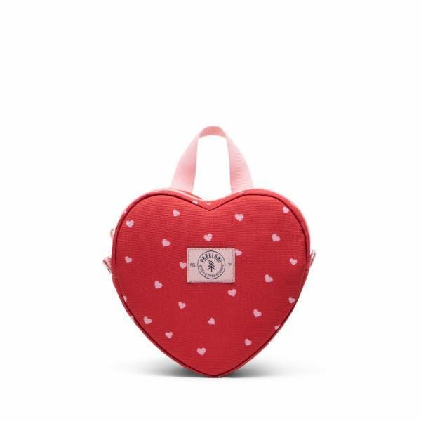 Be Mine Heart Backpack by Parkland