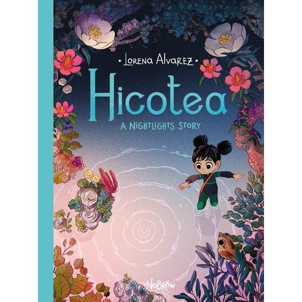 Hicotea - A Nightlights Story by Lorena Alvarez