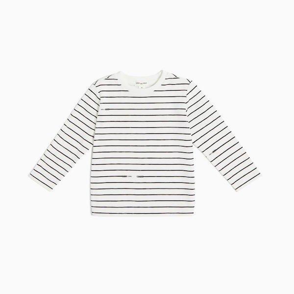 Hi-Fi Stripes Shirt by Miles